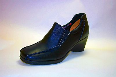 モールド・ハイウエッジ風(立ち仕事用靴)