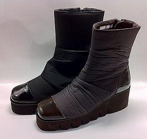 タフレックスコンビ・ブーツ