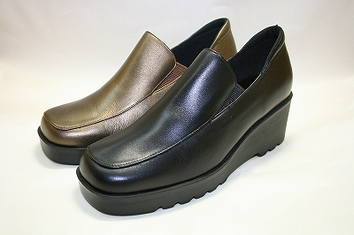 らくらくモールド・カジュアルシューズ(立ち仕事用靴)