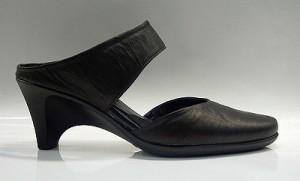 婦人靴 レディースシューズ ミュール モールドソール オールシーズン